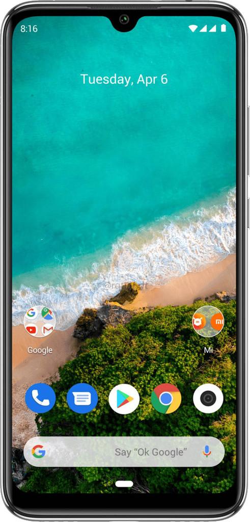 Xiaomi Mi A3 4GB/64GB