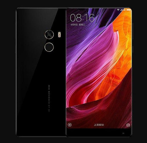 Xiaomi MI MIX 6GB/256GB