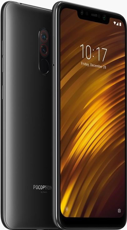 Xiaomi Pocophone F1 6GB/128GB
