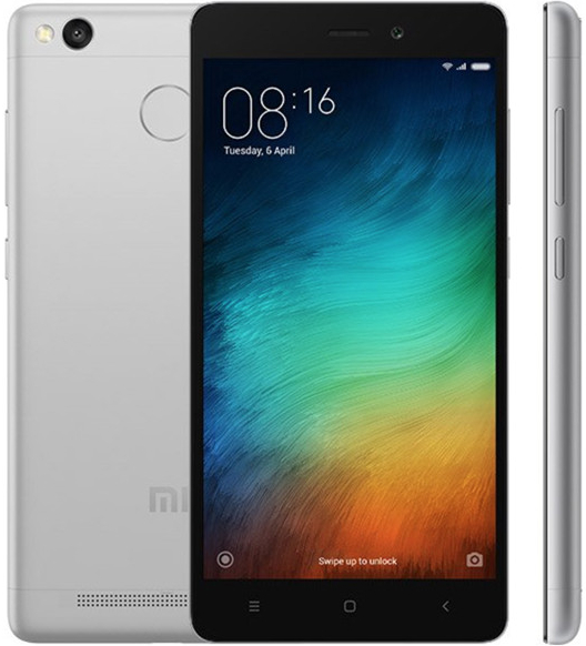 Xiaomi Redmi 3S 2GB/16GB Global