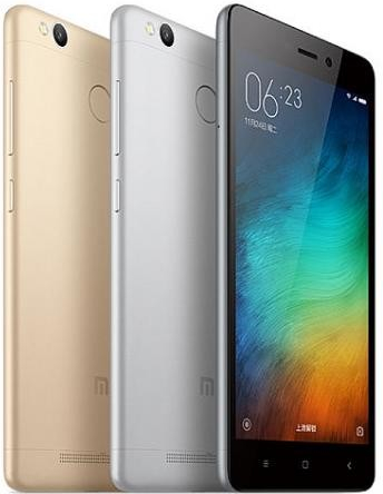 Xiaomi Redmi 3S 3GB/32GB Global