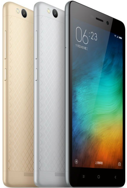 Xiaomi Redmi 3S 3GB/32GB