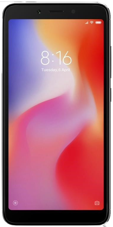 Xiaomi Redmi 6 4GB/64GB Global