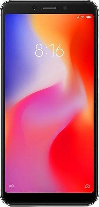Xiaomi Redmi 6A 2GB/32GB