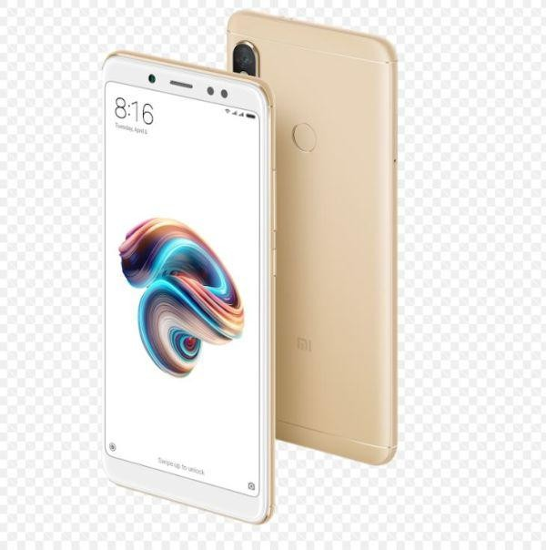 Xiaomi Redmi Note 5 3GB/32GB Global