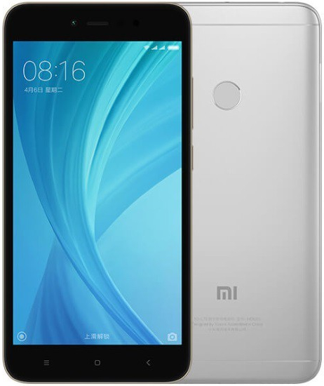 Xiaomi Redmi Note 5A Prime 3GB/32GB Global