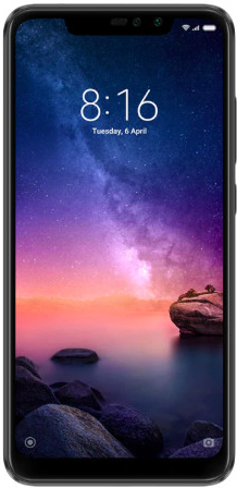 Xiaomi Redmi Note 6 Pro 4GB/64GB