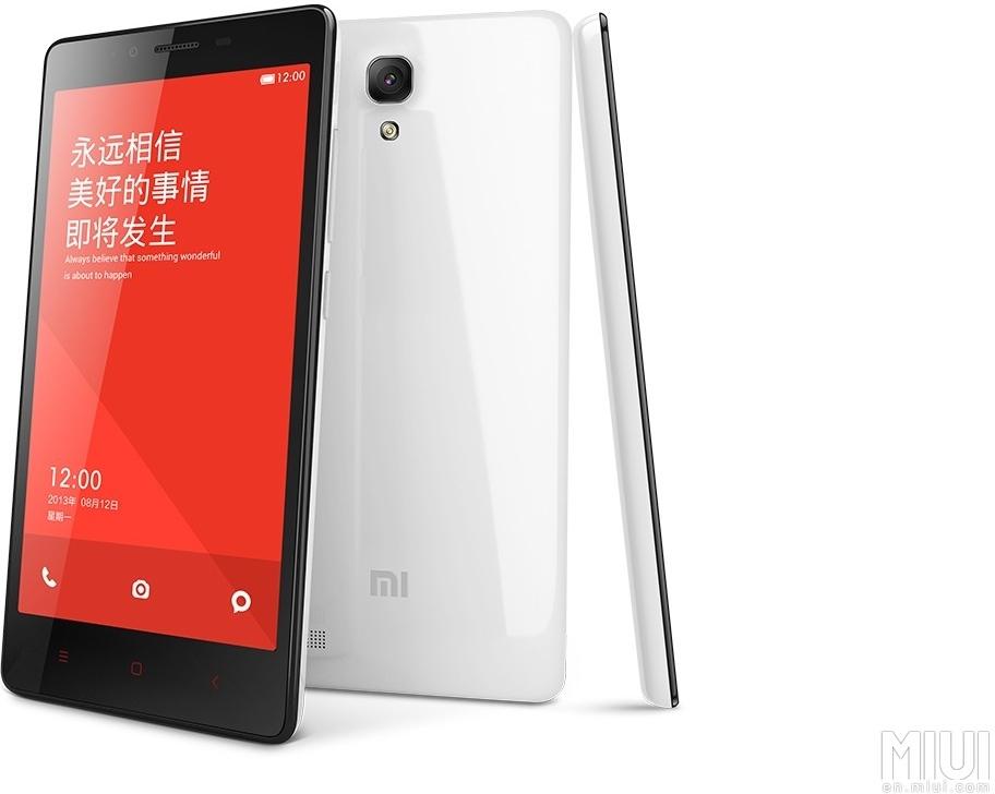 Xiaomi Redmi Note LTE Dual SIM