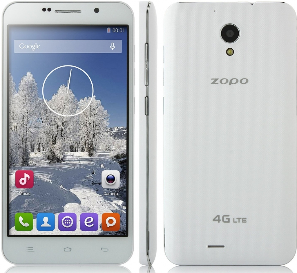 Zopo ZP320