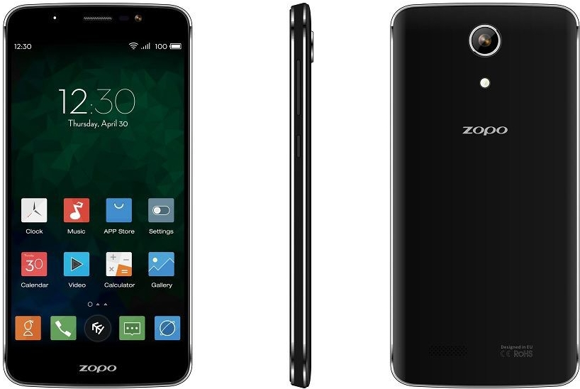 Zopo ZP952 Speed 7 Plus