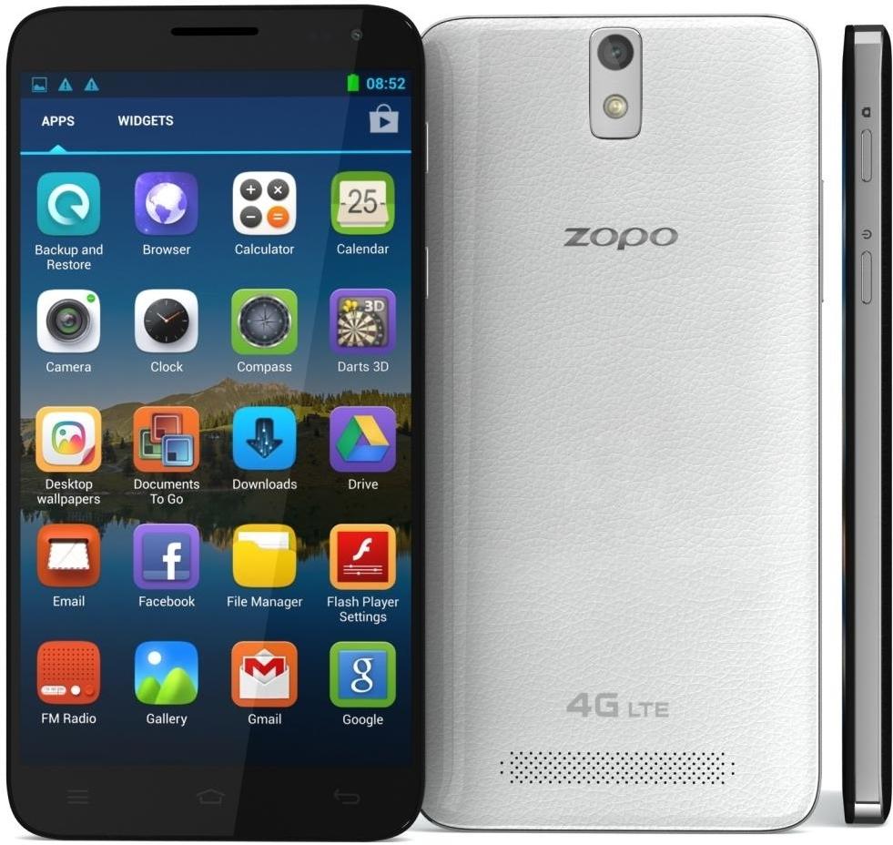 Zopo ZP999