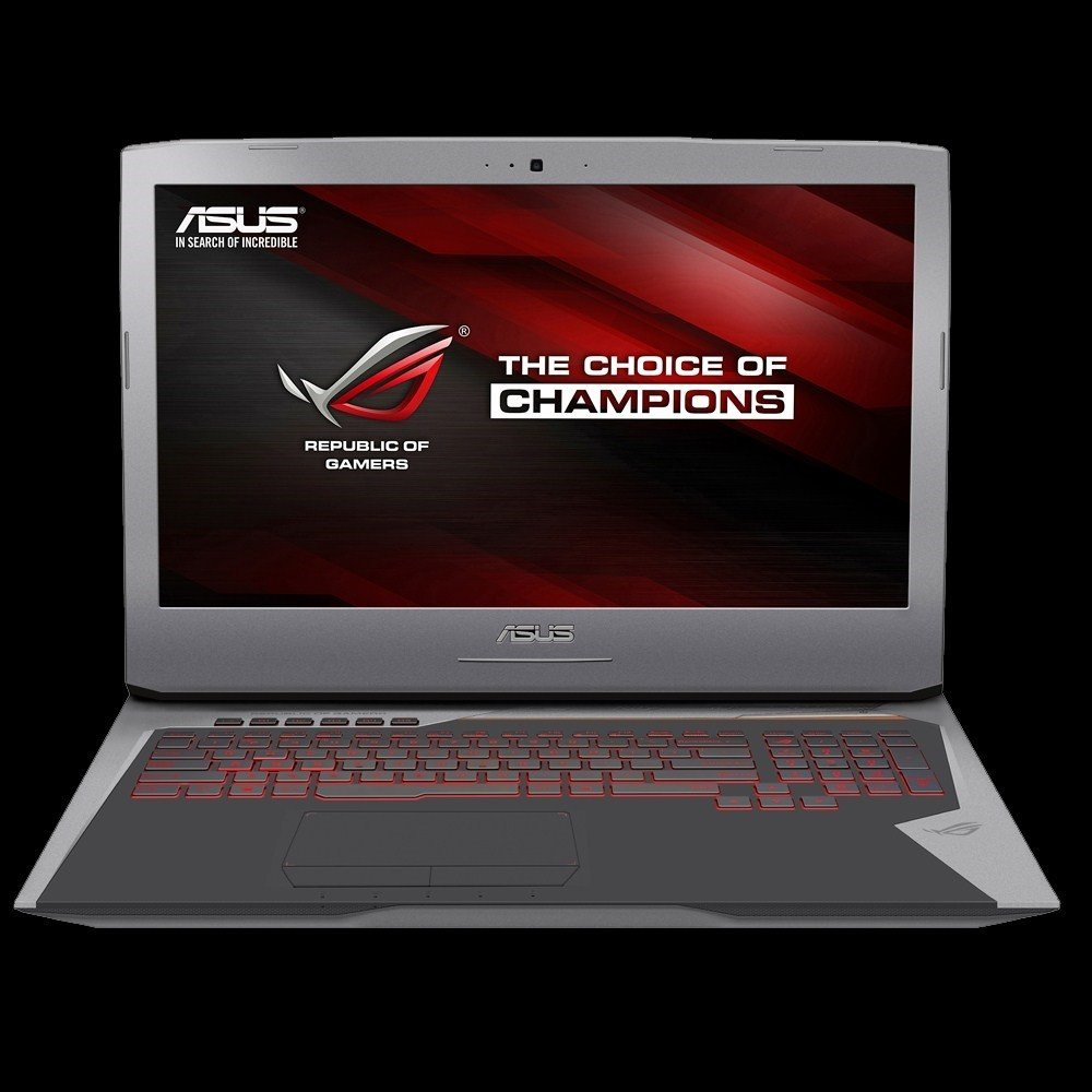 Asus G752VY-GC353T