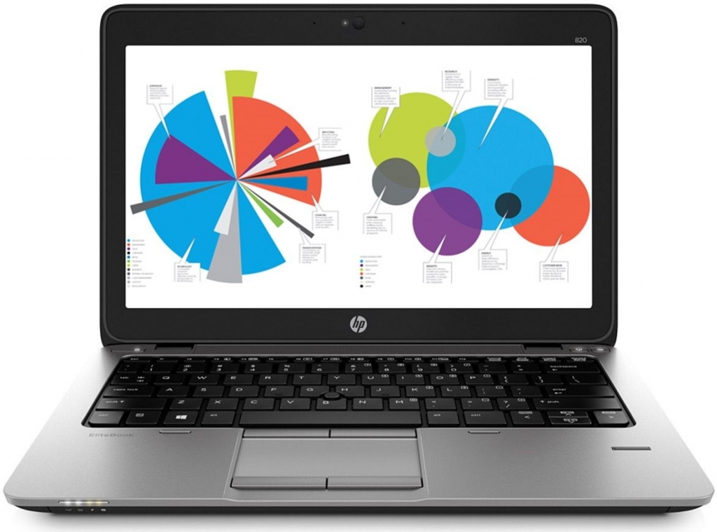 HP EliteBook 820 N6Q20EA