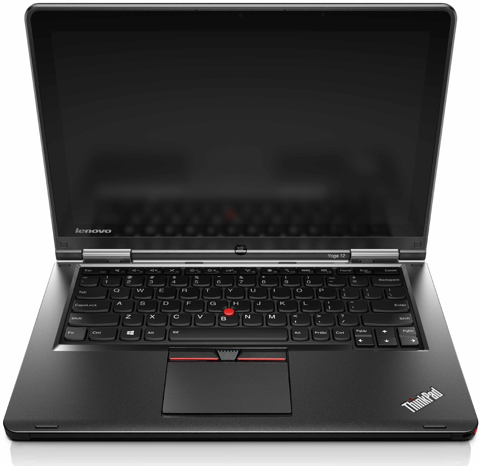 Lenovo ThinkPad Yoga 20DL0014MC