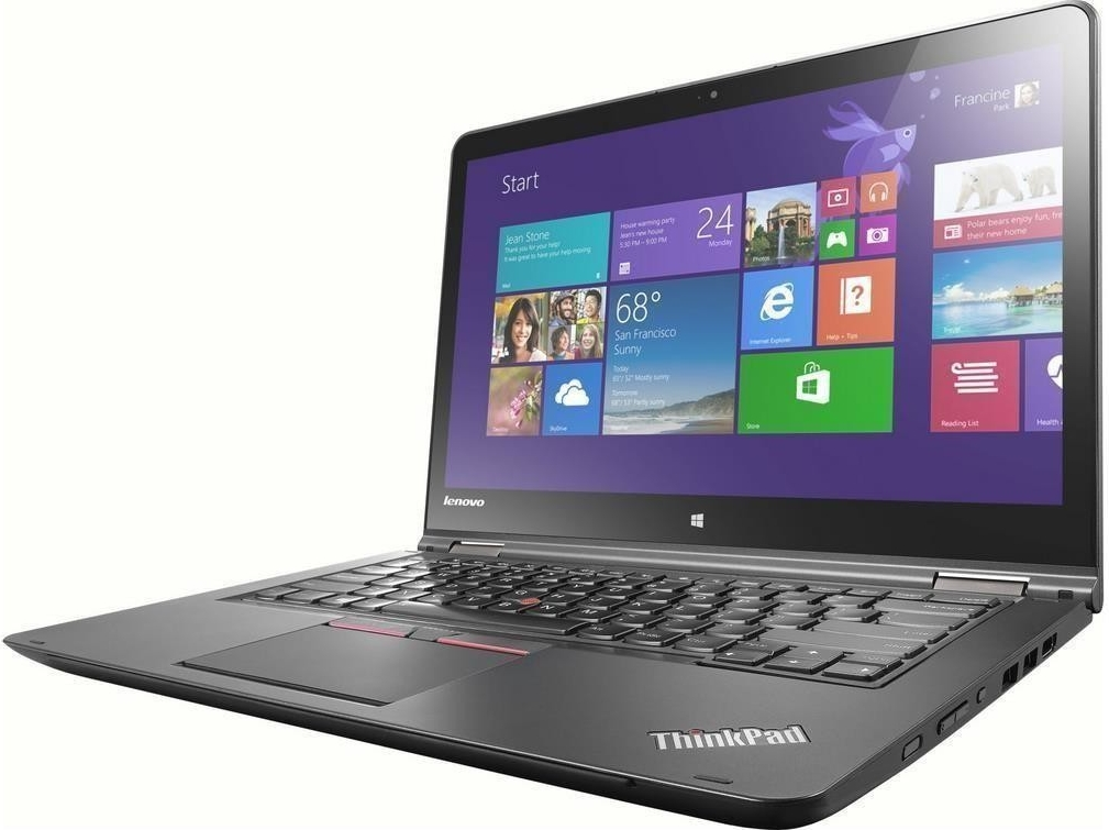 Lenovo ThinkPad Yoga 20DM008EMC
