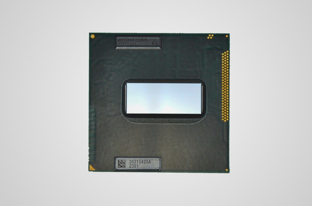 Intel Core i7-3632QM