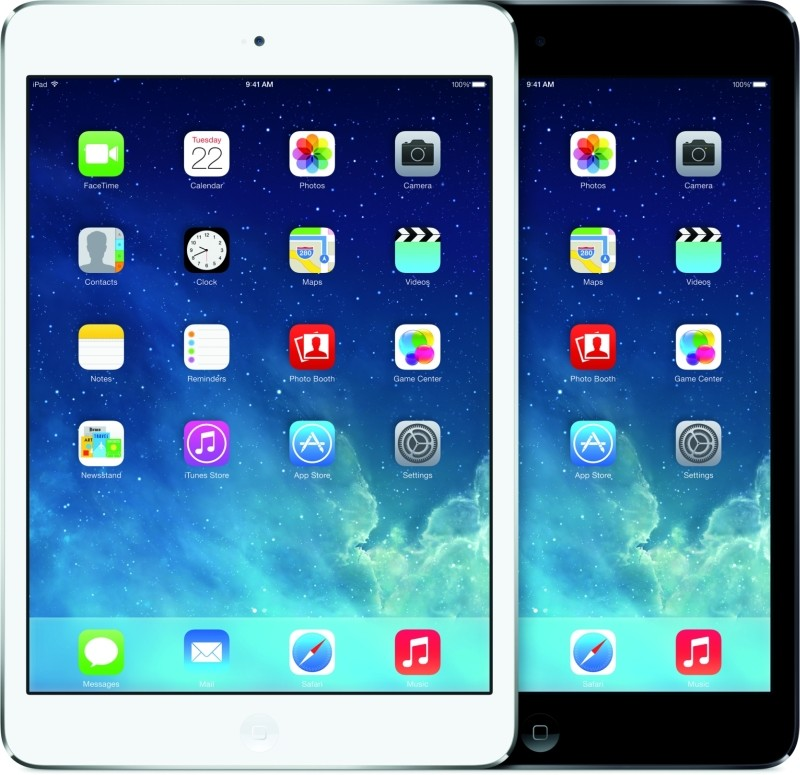 Apple iPad mini Retina Wi-Fi 32GB ME277SL/A