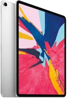 Apple iPad Pro 12,9 (2018) Wi-Fi 256GB Silver MTFN2FD/A