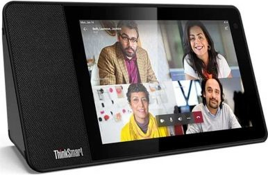 Lenovo ThinkSmart View ZA690008SE
