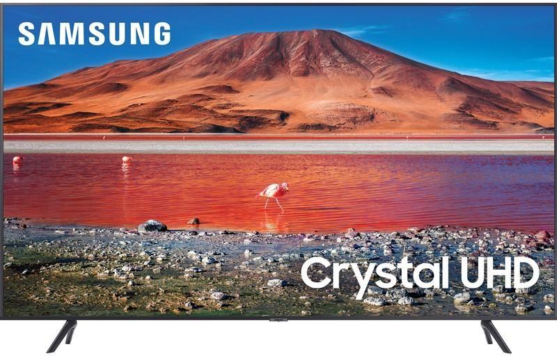 Led Samsung UE70TU7172 4K Smart TV
