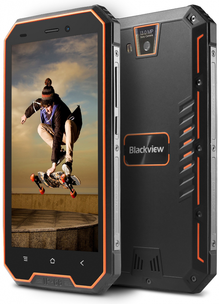 iGet Blackview GBV4000