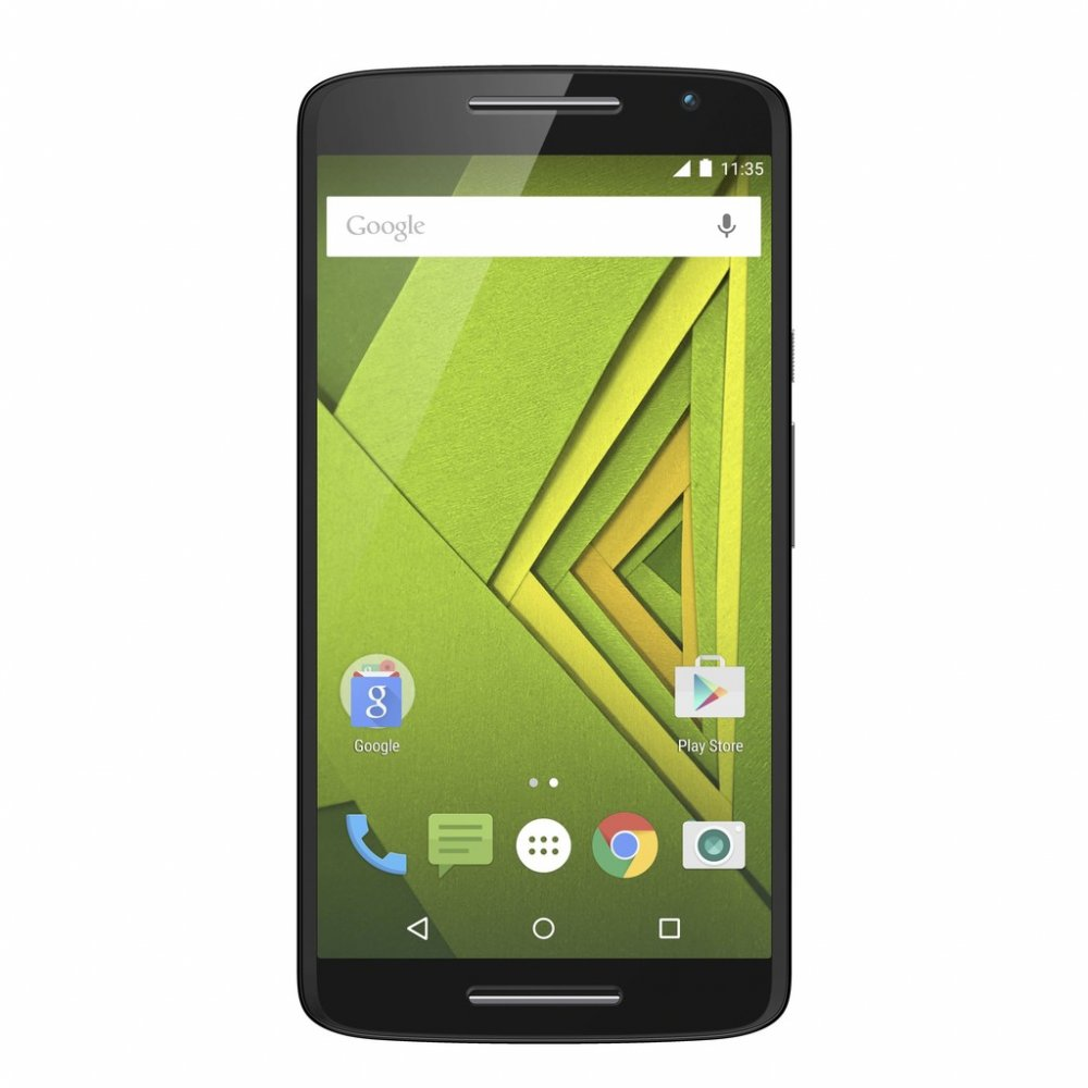 Lenovo Moto X Play Single SIM