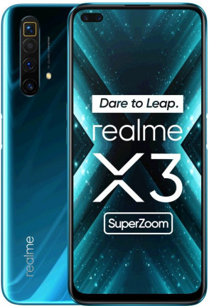 Realme X3 SuperZoom 12GB/256GB