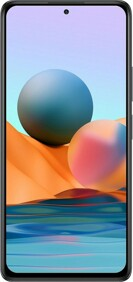 Xiaomi Redmi Note 10 Pro 6GB/128GB