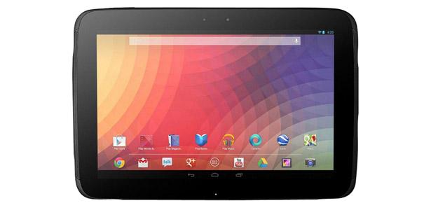Nejlepší 10palcový tablet do 10 000 Kč - Listopad 2013
