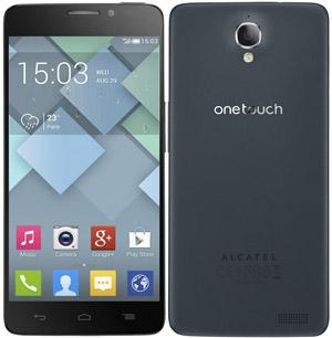 Alcatel OT-6040D IDOL X