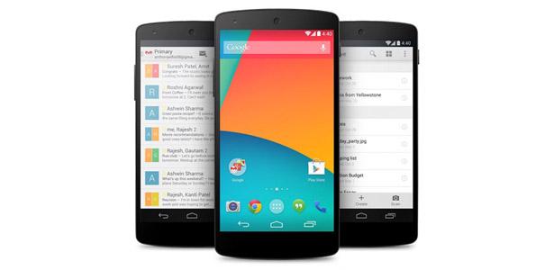 Nejvýkonnější mobily v různých cenových kategoriích - Prosinec 2013