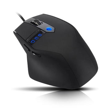 Alienware TactX Mouse, Dell 570-10880