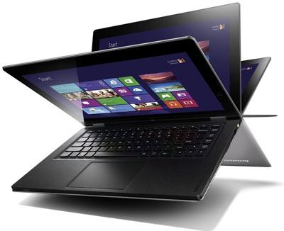 Lenovo IdeaPad Yoga 11s 59-392766