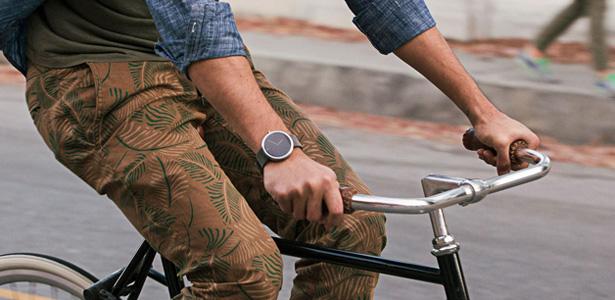 Motorola Moto 360: co zatím víme o kulatých chytrých hodinkách