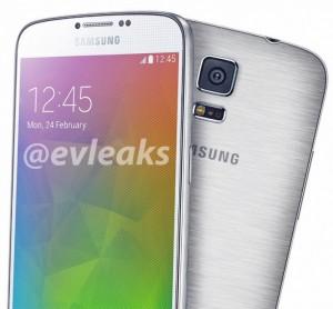 Samsung Galaxy F?