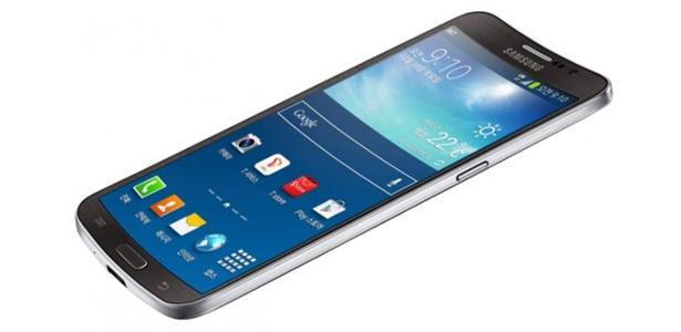 Samsung Galaxy Note 4 - ohebný displej a kovová konstrukce