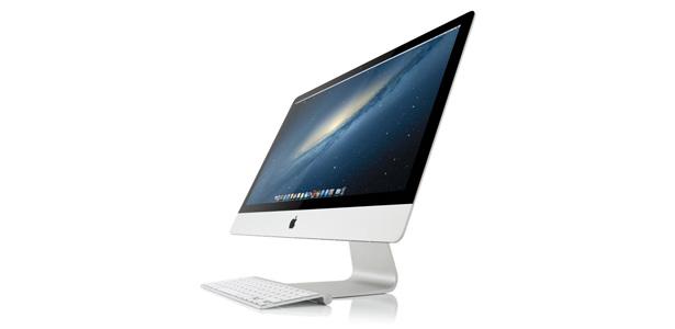 "Apple iMac 27"": nástupce se 4K retina displejem?"