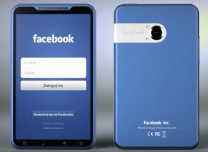 Facebook mobil ?