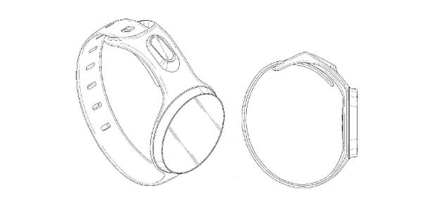 Samsung patentoval kulaté chytré hodinky