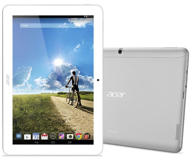 Iconia A3-A20: nový desetipalcový tablet od Aceru