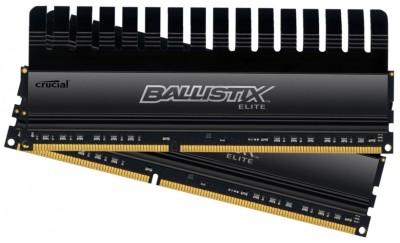 CRUCIAL Ballistix Elite 8GB (2x4GB) 1600MHz