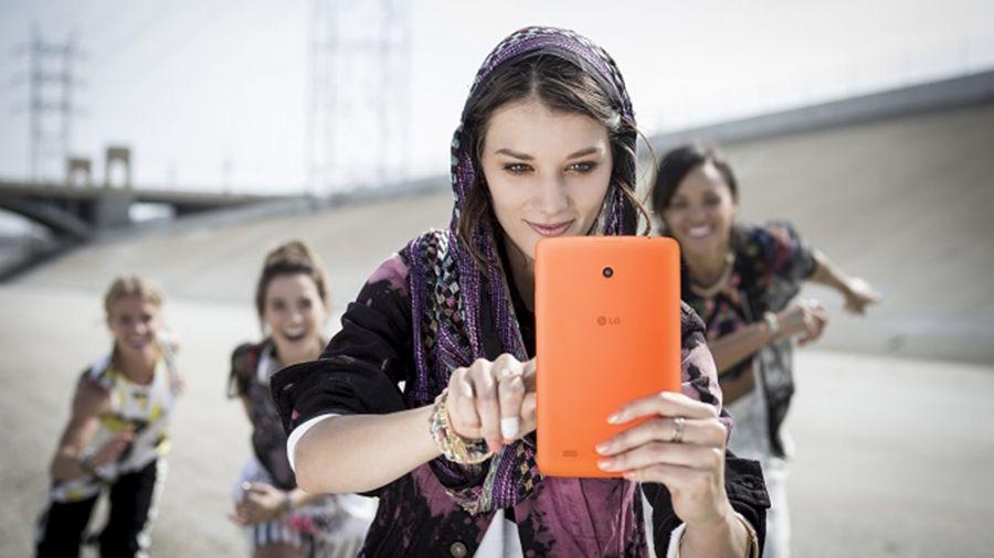 Tablet LG G Pad 8.0 míří na trh