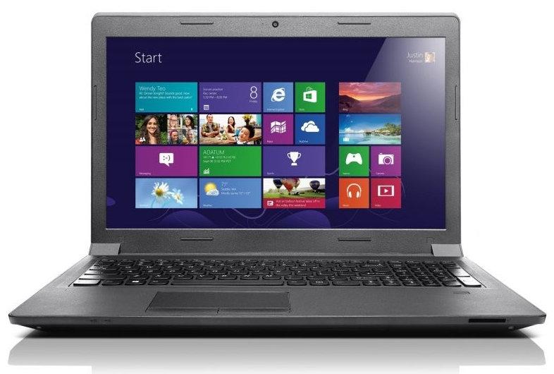 Kvalitní notebook pro běžného uživatele - Srpen 2014