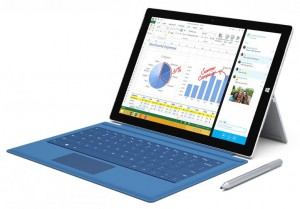 Tablet Microsoft Surface Pro