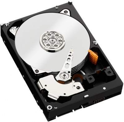 Western Digital CAVIAR 1TB, SATA/600, 7200RPM, 64MB