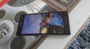"""""""Utopená"""" Sony Xperia Z2"""