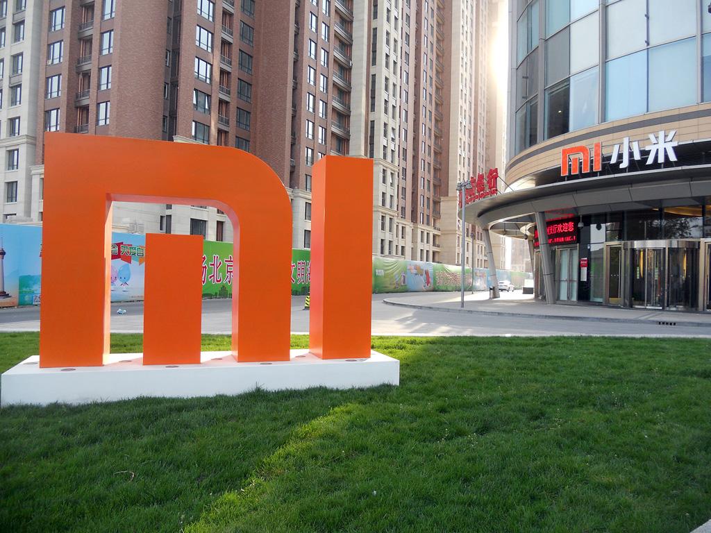 Xiaomi předhání LG jako pátý největší producent smartphonů