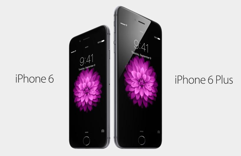 Apple iPhone 6 konečně odhalen!