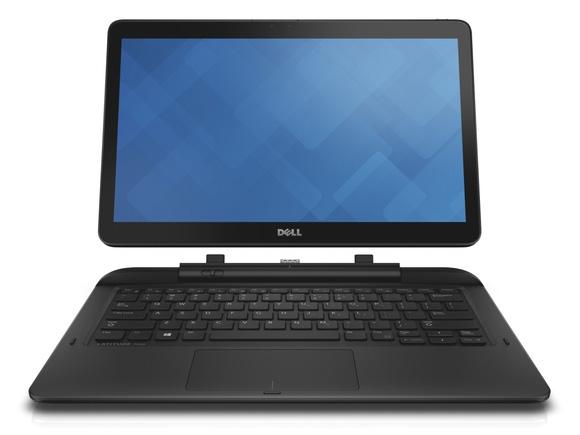 Dell Latitude 13 7000: Konečně pořádné hybridní zařízení?