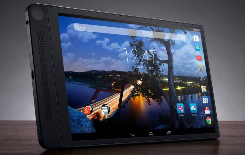 Dell Venue 8 7000: nejtenčí tablet na světě